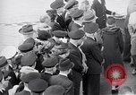 Image of USS Midway Newport News Virginia USA, 1945, second 5 stock footage video 65675035284