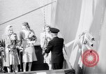 Image of USS Midway Newport News Virginia USA, 1945, second 6 stock footage video 65675035284
