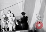 Image of USS Midway Newport News Virginia USA, 1945, second 8 stock footage video 65675035284