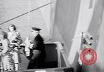 Image of USS Midway Newport News Virginia USA, 1945, second 11 stock footage video 65675035284