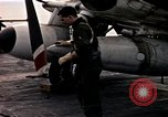 Image of USS Midway Vietnam, 1965, second 5 stock footage video 65675035287