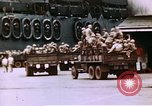 Image of United States Marines Eniwetok Atoll Marshall Islands, 1944, second 2 stock footage video 65675035292