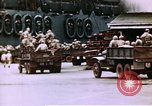 Image of United States Marines Eniwetok Atoll Marshall Islands, 1944, second 5 stock footage video 65675035292