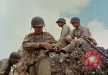 Image of US Marines Saipan Northern Mariana Islands, 1944, second 11 stock footage video 65675035306