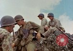 Image of US Marines Saipan Northern Mariana Islands, 1944, second 12 stock footage video 65675035306