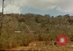 Image of forest area Saipan Northern Mariana Islands, 1944, second 3 stock footage video 65675035307