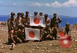Image of US Marines Saipan Northern Mariana Islands, 1944, second 3 stock footage video 65675035309