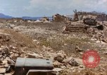 Image of US Marines Saipan Northern Mariana Islands, 1944, second 8 stock footage video 65675035311