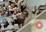 Image of US Marines Saipan Northern Mariana Islands, 1944, second 2 stock footage video 65675035323