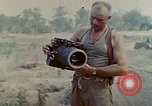 Image of Marine photographer Saipan Northern Mariana Islands, 1944, second 2 stock footage video 65675035336