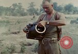 Image of Marine photographer Saipan Northern Mariana Islands, 1944, second 6 stock footage video 65675035336