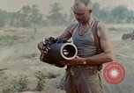 Image of Marine photographer Saipan Northern Mariana Islands, 1944, second 10 stock footage video 65675035336
