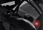 Image of Consolidated PBY aircraft on patrol Pacific ocean, 1942, second 7 stock footage video 65675035341