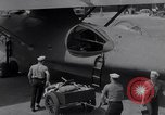 Image of Consolidated PBY Catalina Pacific Theater, 1942, second 5 stock footage video 65675035345