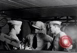 Image of US Navy Aviation Officers Pacific Theater, 1942, second 10 stock footage video 65675035346