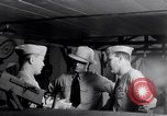 Image of US Navy Aviation Officers Pacific Theater, 1942, second 11 stock footage video 65675035346
