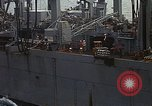 Image of USS Constellation Gulf of Tonkin Vietnam, 1970, second 6 stock footage video 65675035358