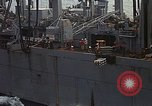 Image of USS Constellation Gulf of Tonkin Vietnam, 1970, second 7 stock footage video 65675035358