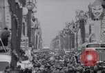 Image of Mardi Gras New Orleans Louisiana USA, 1966, second 6 stock footage video 65675035364