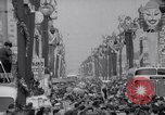 Image of Mardi Gras New Orleans Louisiana USA, 1966, second 8 stock footage video 65675035364