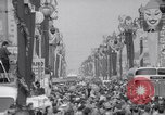 Image of Mardi Gras New Orleans Louisiana USA, 1966, second 10 stock footage video 65675035364