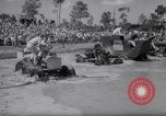 Image of Swamp Buggy Derby Naples Florida USA, 1966, second 7 stock footage video 65675035365