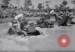 Image of Swamp Buggy Derby Naples Florida USA, 1966, second 8 stock footage video 65675035365