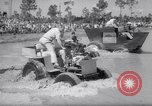 Image of Swamp Buggy Derby Naples Florida USA, 1966, second 9 stock footage video 65675035365