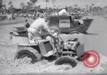 Image of Swamp Buggy Derby Naples Florida USA, 1966, second 10 stock footage video 65675035365