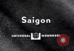 Image of Ellsworth Bunker Saigon Vietnam, 1967, second 1 stock footage video 65675035368