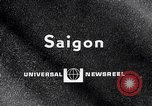Image of Ellsworth Bunker Saigon Vietnam, 1967, second 3 stock footage video 65675035368