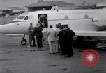Image of Ellsworth Bunker Saigon Vietnam, 1967, second 4 stock footage video 65675035368