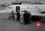 Image of Ellsworth Bunker Saigon Vietnam, 1967, second 6 stock footage video 65675035368