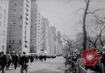 Image of Loyalty Day parade New York City USA, 1967, second 5 stock footage video 65675035369