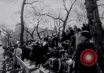 Image of Loyalty Day parade New York City USA, 1967, second 7 stock footage video 65675035369