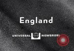 Image of Llewelyn Evans United Kingdom, 1967, second 1 stock footage video 65675035370