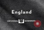 Image of Llewelyn Evans United Kingdom, 1967, second 2 stock footage video 65675035370