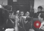 Image of Muhammad Ali refuses to take military oath Houston Texas USA, 1967, second 7 stock footage video 65675035373