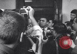 Image of Muhammad Ali refuses to take military oath Houston Texas USA, 1967, second 9 stock footage video 65675035373