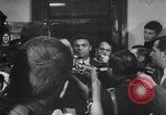 Image of Muhammad Ali refuses to take military oath Houston Texas USA, 1967, second 10 stock footage video 65675035373