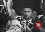 Image of Muhammad Ali refuses to take military oath Houston Texas USA, 1967, second 12 stock footage video 65675035373