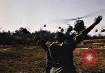 Image of Operation Big Springs Bien Hoa Vietnam, 1967, second 10 stock footage video 65675035378