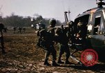 Image of Operation Big Springs Bien Hoa Vietnam, 1967, second 12 stock footage video 65675035378