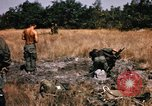 Image of Operation Big Spring Bien Hoa Vietnam, 1967, second 10 stock footage video 65675035379