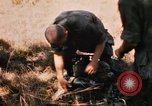 Image of Operation Big Spring Bien Hoa Vietnam, 1967, second 12 stock footage video 65675035380