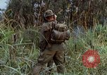 Image of US Marines Khe Sanh Vietnam, 1968, second 6 stock footage video 65675035388