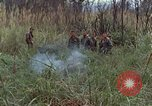 Image of US Marines Khe Sanh Vietnam, 1968, second 9 stock footage video 65675035388