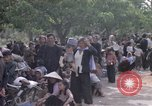Image of Vietcong suspects Binh Duong province South Vietnam, 1967, second 3 stock footage video 65675035394