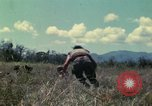 Image of US Marines Da Nang Vietnam, 1968, second 3 stock footage video 65675035398