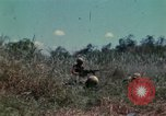 Image of US Marines Da Nang Vietnam, 1968, second 6 stock footage video 65675035398